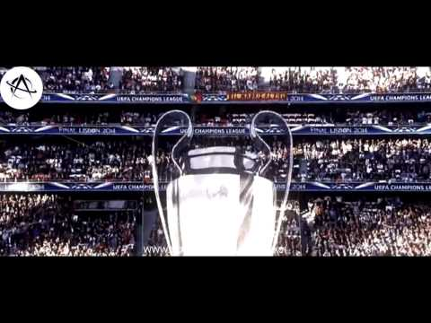 Real Madrid | La Decima | Tribute to Real Madrid & Atletico Madrid| HD | 2014