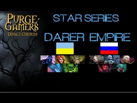 Darer vs Empire Star Series