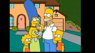 La Verdadera Historia De Los Simpson-español Loquendo
