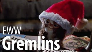 Everything Wrong With Gremlins