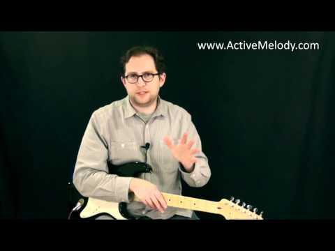 Jimi Hendrix Style Rhythm Guitar Lesson