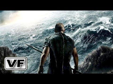 image Bande Annonce officielle de film Noé