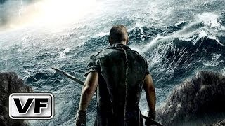 Noé Bande Annonce VF Officielle (Russell Crowe 2014