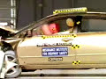 Crash Test of 2003-2004 Honda Accord / Honda Inspire w/sab