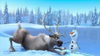 Trailer Tradus Regatul De Gheată în 3D (Frozen) 2013