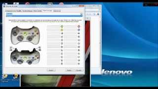 ¿Cómo Configurar Tu Mando/gamepad En FIFA 13 Y 12