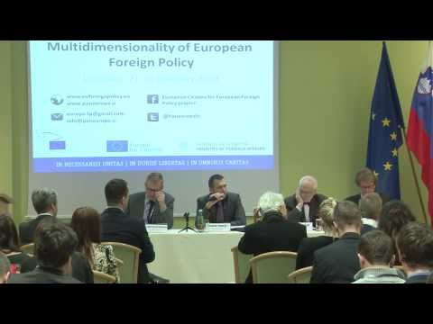 EU Foreign Policy: New Security Challenges