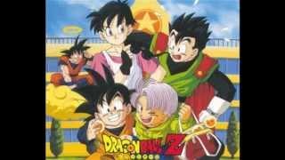 Dragon Ball Z Musica De La Saga Majin Boo (2/2)
