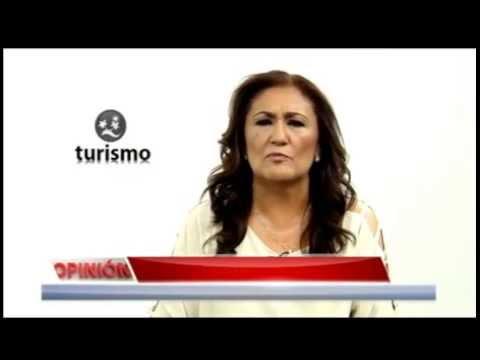 Guerra por el turismo AZTECA Barra de Opinion