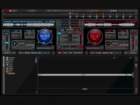 How to DJ perfectly with Virtual DJ - Beginners Tutorial