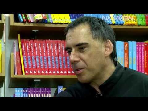 Entrevista com Arnaldo Antunes