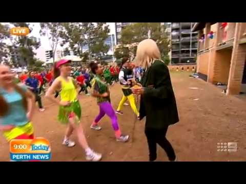 World Record Attempt | Today Perth News