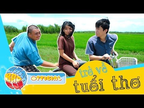 Bánh Bao Bự - Tập 8 - Trở Về Tuổi Thơ (MV Fanmade Thằng Cuội)