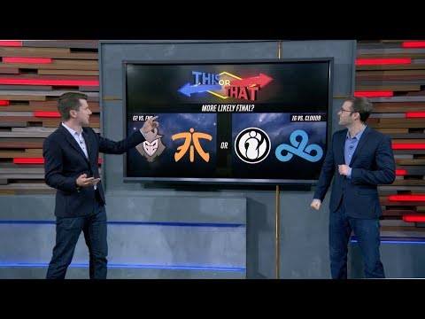 This or That: Mountain of Salt