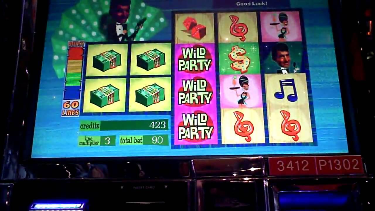 dean martin slot machine app