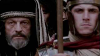 Passion Of The Christ Whipping Scene (Third Day)