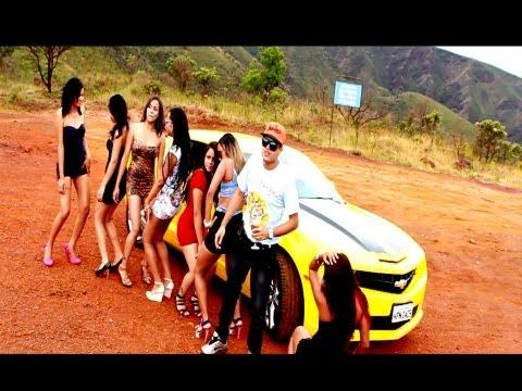 Mc Buru Quem Nunca Sonhou  feat New Face (Clip Oficial HD 2013 P.drão)