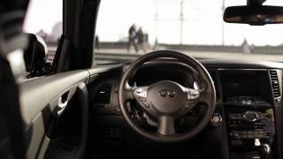 Infiniti FX Performance in Hamburg videos