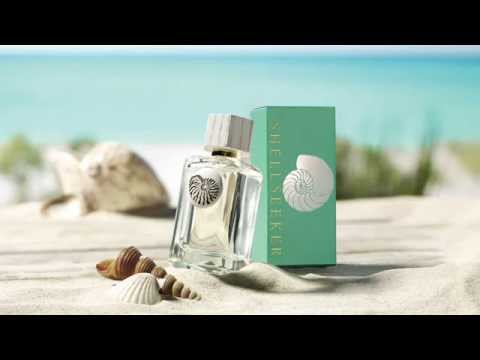 Soft Surroundings' Shellseeker Perfume