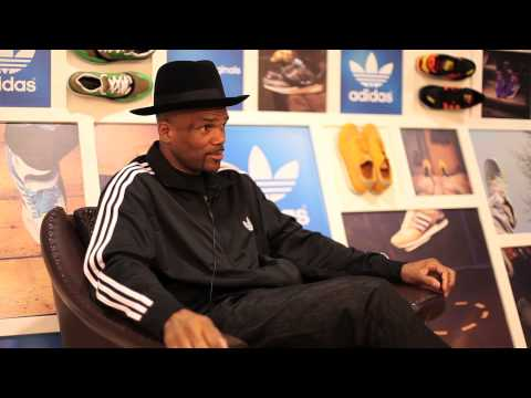 """Run DMC – """"I'll personally kick your ass out of hip-hop"""""""