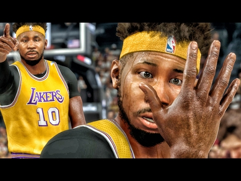 TRIPLE-DOUBLE WITH 0 TURNOVERS! NBA 2K17 My Career Gameplay Ep. 33