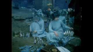 Malá mořská víla  (1976)