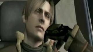 Resident Evil 4 Fuul Movie No Part