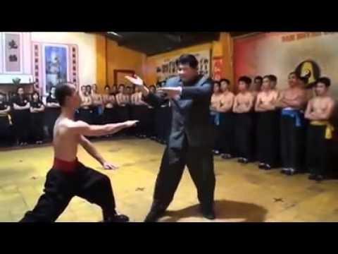 đỉnh cao của võ thuật VIỆT NAM là đây