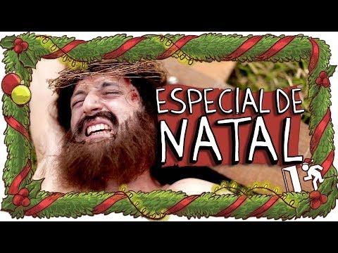 Várias Histórias de Natal com Finais Muito Especiais e Hilariantes
