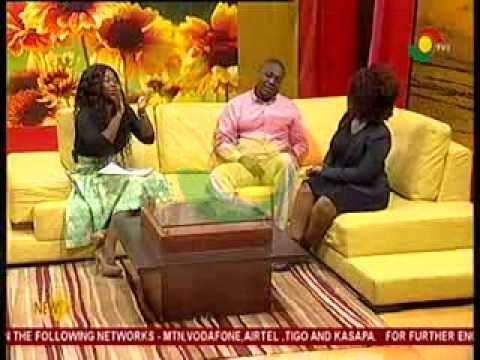 New Day - Discuss Causes and Effects of Nagging - 21/7/2014