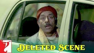 Pandit Observing Raghu & Gayatri Deleted Scene 7
