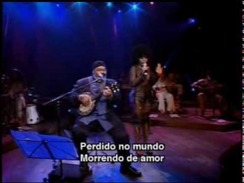 Malandro - Jorge Aragão & Elza Soares (Ao Vivo)