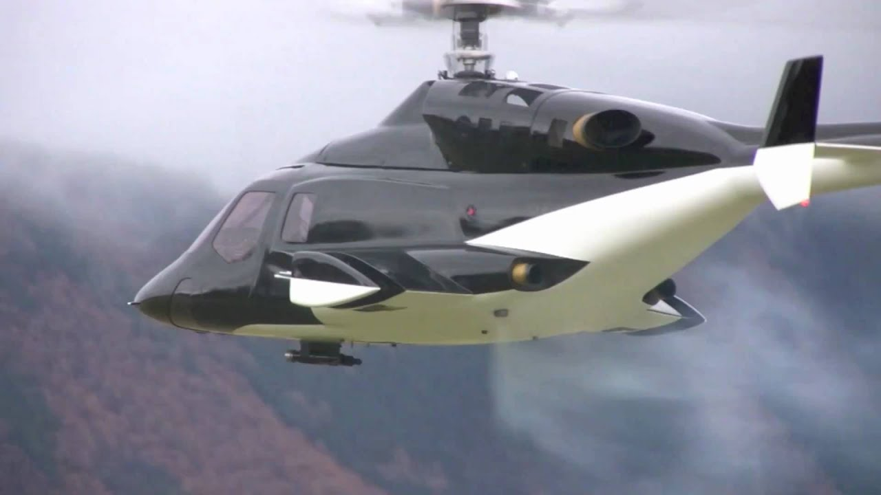 AIRWOLF - YouTube