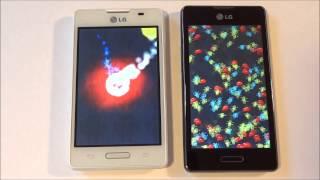 LG Optimus L4 II Vs LG Optimus L5 II Full Test