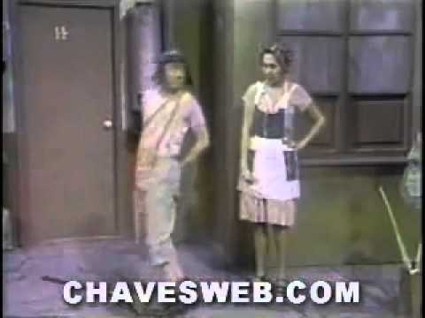 Chaves canta Vira-Vira Mamonas Assassinas