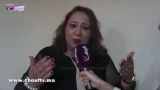 شوف تيفي في مهرجان وجدة للأناقة والإبداع...أسرار وكواليس خاصة وحصرية   خارج البلاطو