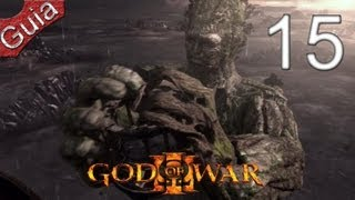 God Of War 3 Parte 15 Batalla Contra Zeus Español