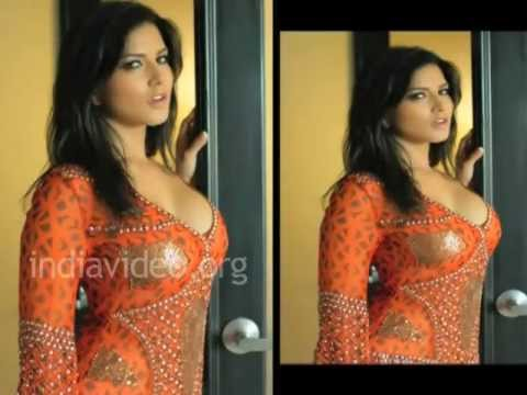 Sunny Leone in Dino Morea's Jism 2