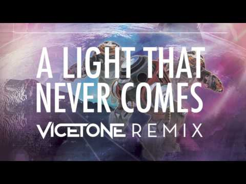 Linkin Park and Steve Aoki - A Light That Never Comes (Vicetone Remix)