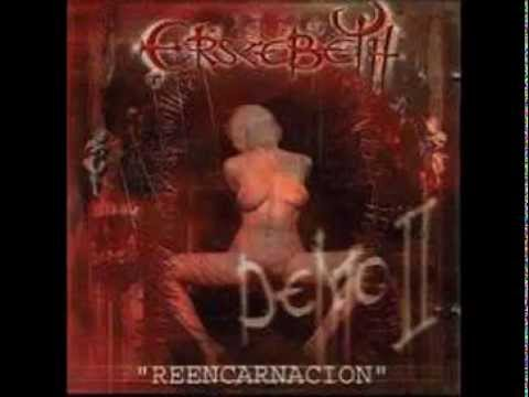 Erszebeth - Angeles Caidos