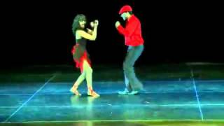 Nice Dance in Amharic song