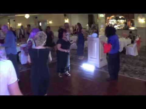 Francis & Margaret's Wedding at Ramada Belfast