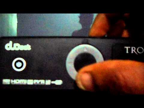 Duosat Troy HD (ASH RESOLVIDO - DEIXE SEU GOSTEI POR FAVOR)