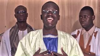 Serigne Mbaye Mboup - yonenti bi