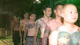 Triển lãm Tattoo đầu tiên tại Việt Nam