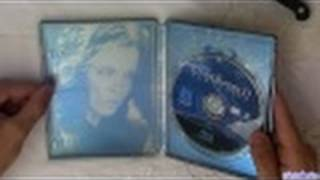 Tutorial On How To Change Artwork Inside Steelbook