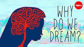 Why do we dream? - Amy Adkins