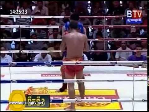 Pharl Sophath vs Thai [10-05-2014]