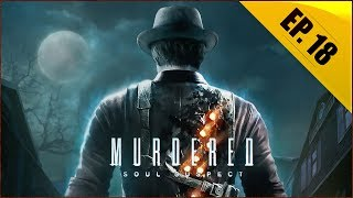 [ro] Murdered Soul Suspect ep.18 - Judgement House