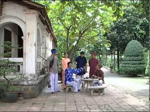 Truyện Cổ Tích Việt Nam — Ba Chàng Thiện Nghệ